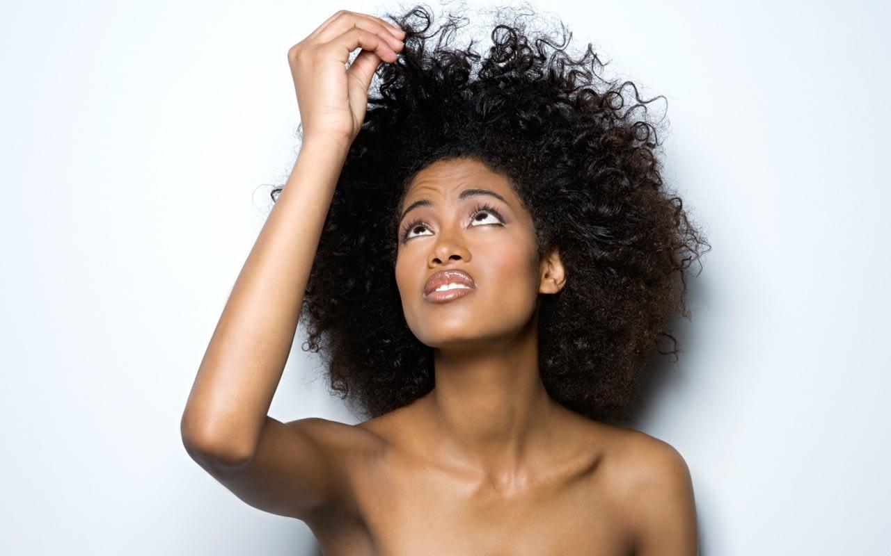 african american hair loss
